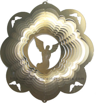 angel wind spinner
